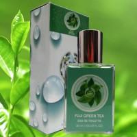 Parfum The Body Shop Fuji Green Tea KW Super