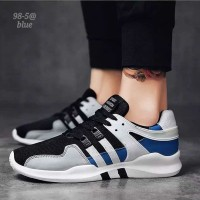New Arrival... MEN Sneakers Fashion Korea Shoes FLS-98-5@