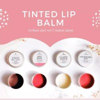 Best Seller LIPLAPIN TINTED LIP BALM