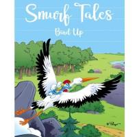 smurf tales - bind up