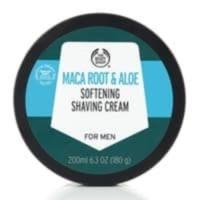 The Body Shop Maca Root & Aloe