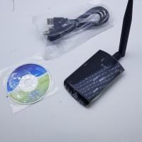 "Wireless USB Adapter ""HIGH POWER"""