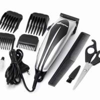 Alat Cukur Rambut JINGHAO / Alat Pencukur Rambut / Hair Clipper 4617