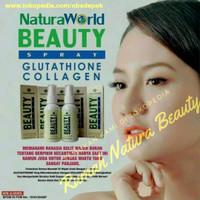Harga promo termurah natura beauty spray 100 | antitipu.com
