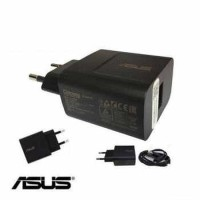 Asus Travel Charger 5V 2A Fast Charging + Kabel Micro Usb ORIGINAL