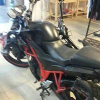 Harga sepeda motor honda cb150r | Pembandingharga.com