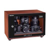 Samurai GP3-25LA Wooden Metal Dry Cabinet Box Kamera
