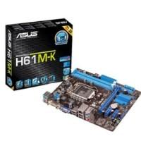 Motherboard Intel 1155 ASUS H61M-k