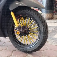 Info Velg Motor Matic Ring 14 Katalog.or.id