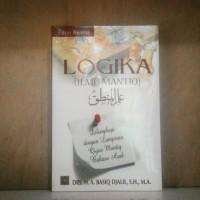 Terlaris Logika ilmu mantiq edisi revisi