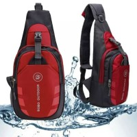 TAS SELEMPANG BAHU BOBO OUTDOOR TAS ANTI AIR WATERPROOF