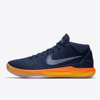 ae6d227446f9 Sepatu Basket Nike Kobe A.D. Mid Rise Original 922482-401