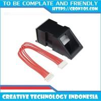 FPM10A Fingerprint Reader / Sensor Sidik Jari Arduino
