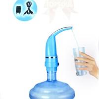 Dispenser Air Minum USB / Pompa Galon Elektrik Selang water pump J01-4