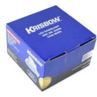 Krisbow Lampu Sorot Led 4in 8w 6500k