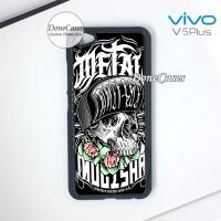 Casing Vivo V5 Plus Metal Mulisha Nineteen Ninety Nine Hard Case