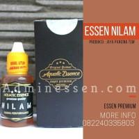 Essen Aroma Nilam || Aquatic Essen || Essen Barracuda Premium