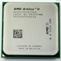 PROCESSOR AMD ATHLON II X2 245 Dual Core 2.9 Ghz Socket AM3