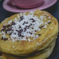 Roti Maryam / Roti Cane Sehat