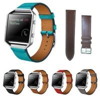 Ie Strap Strap Kulit Pu Mewah Untuk Smartwatch Fitbit Blaze