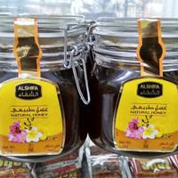 Madu Al Shifa 1Kg Asli Saudi / Madu Import Saudi