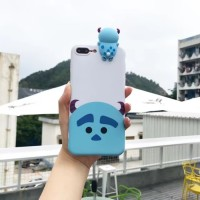 Oppo N1 Mini Mirror Neo Joy Find 3 7 5 9 SULLEY 3D CASE HP