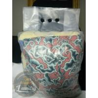 Plastik jinjing laundry / HD