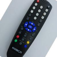 Remote Dekoder K-Vision C1000