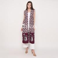 Harga batik huza danela | Pembandingharga.com