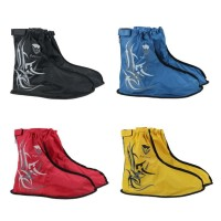 Jas Sepatu Hujan Cover Shoes Funcover Tribal