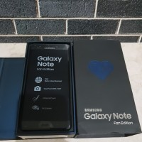 SAMSUNG GALAXY NOTE FAN EDITION (NOTE FE) -GARANSI RESMI SEIN