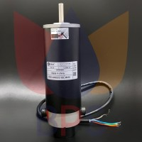 DC Servo Motor Leadshine DCM50207D-1000 For Digital Printing