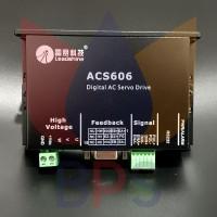 Digital AC Servo Drive Leadshine ACS 606 For Digital Printing