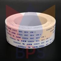 16 Pin Long Flat Cable Type B / Kabel Flex Panjang 16 Pin 2 arah 6.5 m