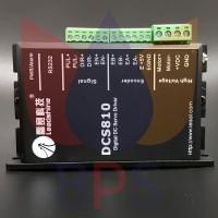 DC Servo Leadshine DCS 810 For Digital Printing