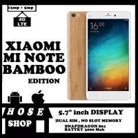 Harga Mi Note Bamboo Travelbon.com