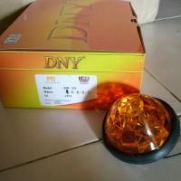 Lampu Bak/Aksesoris Mobil Truck/Alat LED DNY-333/DNY333 Amber/Kuning