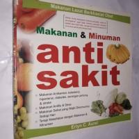 Harga makanan dan minuman anti | WIKIPRICE INDONESIA