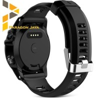 New Stock Android Smart Watch H1 - Jam Tangan Smartwatch Ios Android