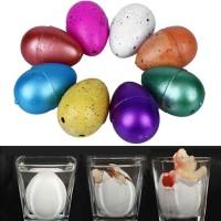 Telur Ajaib Rendaman Binatang / Amazing Growing Animal Egg - AHM111