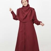 SET WATERDRESS & JUMPSUIT - HIJAB ALILA | Baju Renang Muslimah - Hit