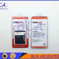Harga baterai batre battery evercross evercoss a5a a 5 a a5 a   Pembandingharga.com