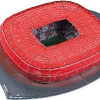 Harga Puzzle 3d Stadium All1anz Hargano.com