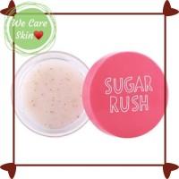 Lip Scrub Perawatan Bibir Sugar Rush by Emina 100% ORIGINAL