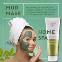 Harga Jafra Mud Mask Travelbon.com