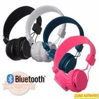 Rexus X1 Wireless Headset Gaming Bluetooth Headphone+FM Radio