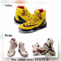 6413d08a9f4 Nike Lebron James XIII ELITE EP Original BNIB - Sepatu Basket Original