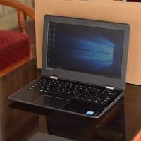 Laptop lenovo bekas Rusak