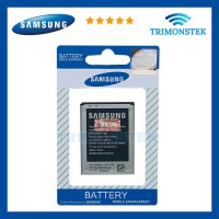 Baterai Battery Samsung Galaxy Y Pro Duos B5512 EB494358VU Original