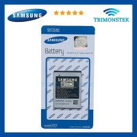 Baterai Samsung Galaxy Y Pro Duos B5512 EB494358VU